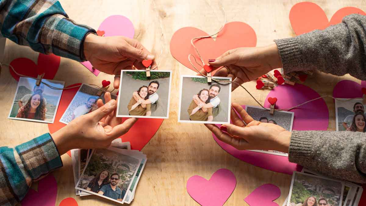 What is Glossy Photo Printing and Matte Photo Printing?