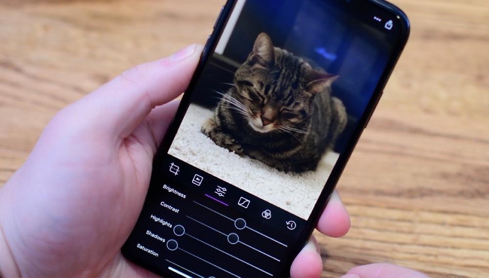 Sosyopix İle Mobil Fotoğrafçılık 3: iPhone'un Olmazsa Olmazı En İyi 5 Fotoğraf Düzenleme Uygulaması