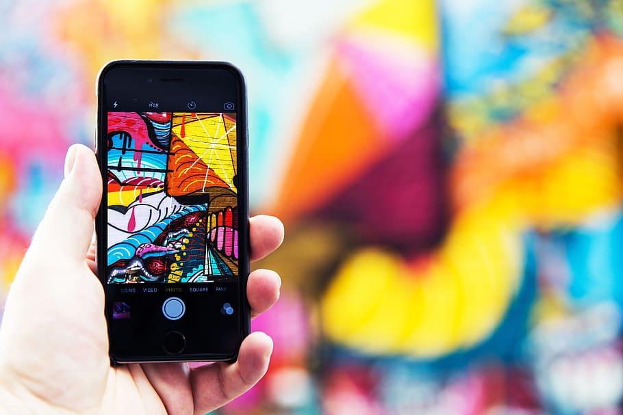 Sosyopix ile Mobil Fotoğrafçılık 4: Akıllı Telefonlarla Sokak Fotoğrafçılığı