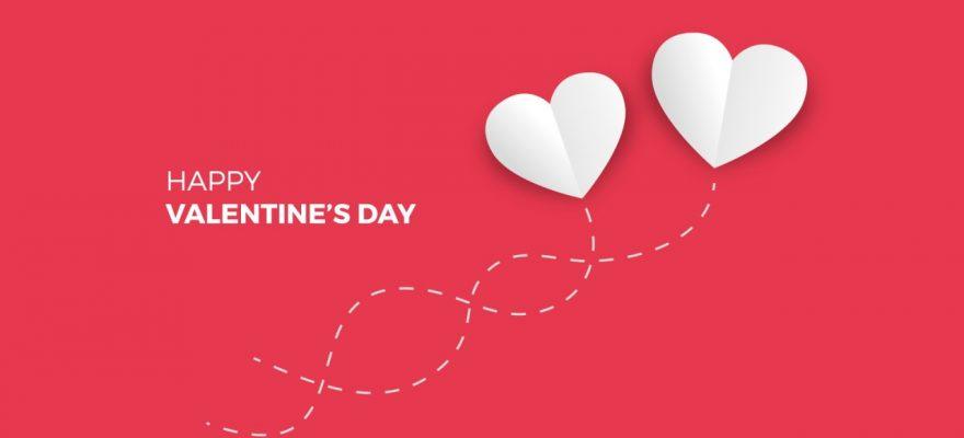 Sevgililer Günü Mesajları: En Romantik 14 Şubat Sözleri