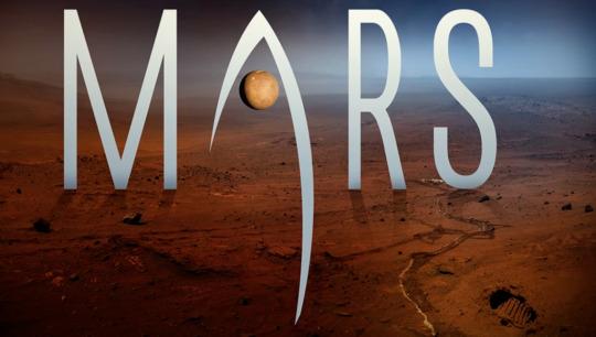 Mars'ın Suyu mu Çıkmış?
