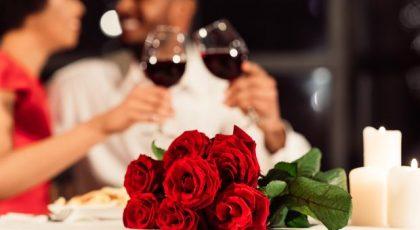 Sevgililer Günü için Yemek Tarifleri, Romantik Yemek Menüleri