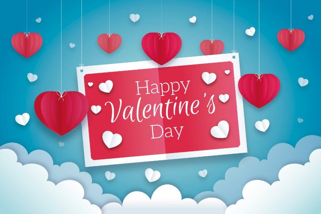 Sevgililer Günü için Sevgi Sözleri